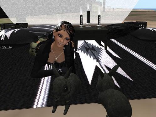 Maya's style / Second Life Fashion-新しい住民