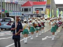 埼玉を中心とした、子供たちと行った身近な遊び場情報を中心に書いていきたいと思います。-県警音楽隊カラーガード隊パレード