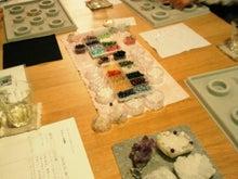 キャリアウーマンから癒しセラピストへの転身ブログ-2011091516510001.jpg