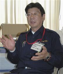 $DJこすものおういえいー日記-宮城県南三陸町長佐藤仁