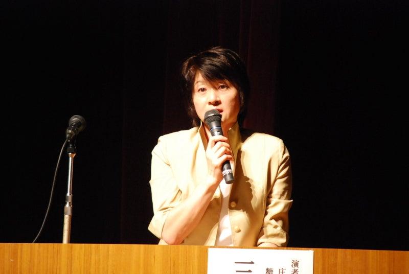 庄内余目病院のブログ-三浦さん
