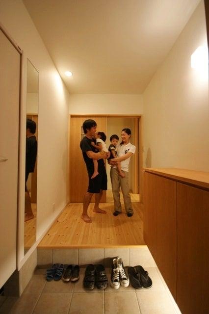 徳島県で家を建てるならサーロジック-お引き渡し