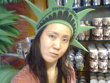 自由の女神になりたくて。(NYひよっこドラマーの葛藤)