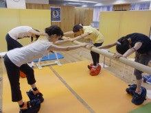 The Energy Open Pilates  COLORS (ピラティス・マスターストレッチ)