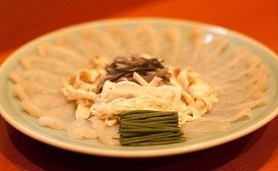 $東京で魚好きしか来店しない魚料理屋【三代目魚熊】