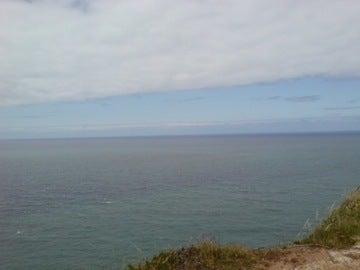 曇天のロカ岬2