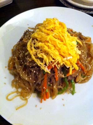 韓国料理研究家・ほんだともみのコリアンワールド-八田の楽しい韓食ナラ