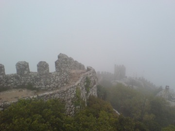 ムーア人の城3