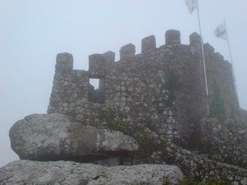 ムーア人の城4