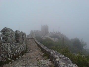 ムーア人の城1