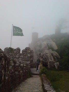 ムーア人の城2