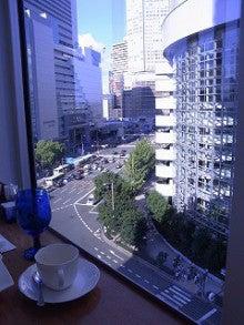神戸のカラーリスト スタイリスト  トータル素敵プロデューサー☆みつこのブログ-窓からの風景