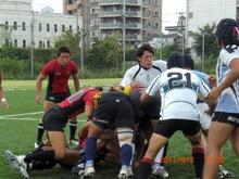 SUNDAI RUGBY MANAGER BLOG-じゃぱ