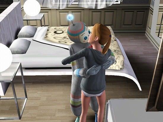 Sims3 Life