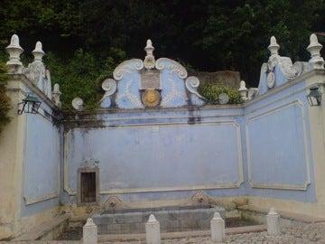 もうひとつのムーア人の泉