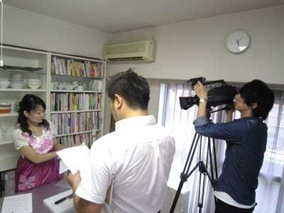 韓国料理研究家・ほんだともみのコリアンワールド-韓国料理 映像