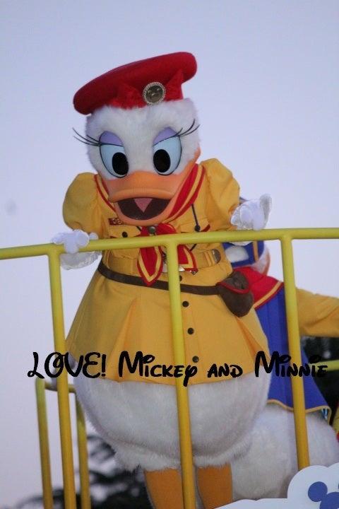 LOVE!*´∀`*Mickey and Minnie