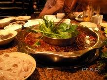 Shirley☆中国出身の中小企業診断士が貴方の中国進出を支援します♪♪夢想成真-重慶の名物料理、火鍋