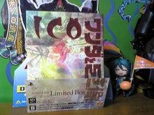 PS3 ICO/ワンダ リミテッドボックス画像