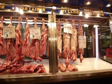 アテネ肉屋