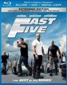 勝手に映画紹介!?-Fast Five