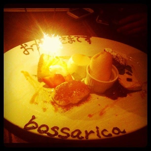 bossarica Official Blog
