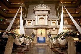 北欧からコンニチワ-結婚式場1