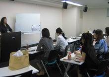 ■ワーキングマザーは育児休暇中-女性起業力強化実践講座