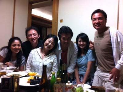 韓国料理研究家・ほんだともみのコリアンワールド-石丼会