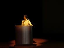 サンシャイン長のブログ-森川先生の講演
