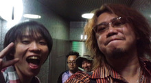 サザナミケンタロウ オフィシャルブログ「漣研太郎のNO MUSIC、NO NAME!」Powered by アメブロ-110924_2341~010001.jpg