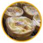 $金沢のおいしいパン【Su Franche】スーフランシュ-きのこのキッシュ