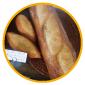 $金沢のおいしいパン【Su Franche】スーフランシュ-フランスパン パリジャン
