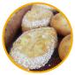 $金沢のおいしいパン【Su Franche】スーフランシュ-ゴルゴンゾーラのフランスパン