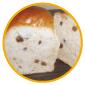 $金沢のおいしいパン【Su Franche】スーフランシュ-紅茶とレーズンのブレッド