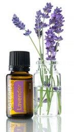 $d?TERRAの精油たち-Lavender