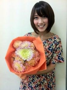 $竹内由恵 オフィシャルブログ 「さきっちょ☆」 Powered by Ameba