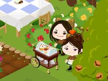 葵と一緒♪