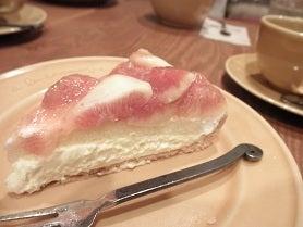 $miauler(ミヨレ)のブログ-ケーキ