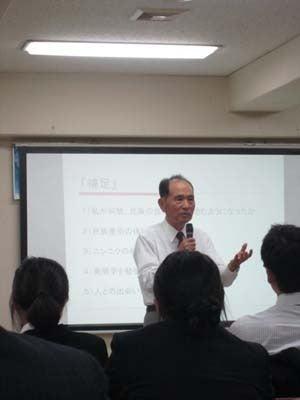 韓国料理研究家・ほんだともみのコリアンワールド-鄭大聲(チョン・デソン)先生