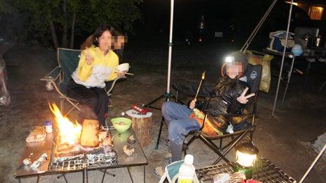 初めてのオートキャンプ!子供と一緒にキャンプに行こう!-北軽井沢スイートグラスに9月24日6