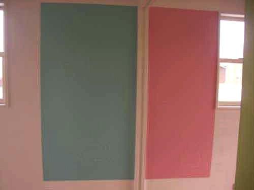 $「カラー黒板塗料の」グリーンエレファント日記