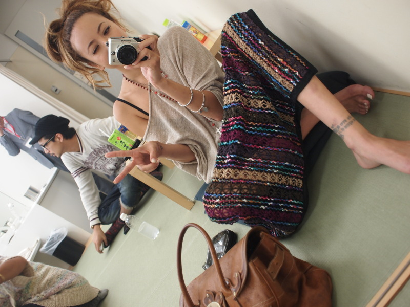$道端アンジェリカオフィシャルブログ「ANGELICA'S DIARY」Powered by Ameba