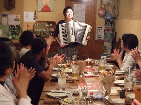 某~!?くぼ食堂★ドタバタ記-りんちゃん
