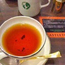 ☆紅茶のおいしい喫茶…