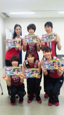 大林素子オフィシャルブログ「モトコレ!」Powered by Ameba-2011092716220000.jpg
