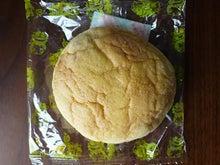 $メロンパンブログ-マンゴーパン(富士製菓パン)