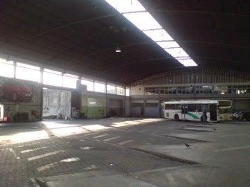 コインブラターミナル