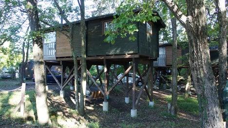 初めてのオートキャンプ!子供と一緒にキャンプに行こう!-北軽井沢スイートグラスサイト3