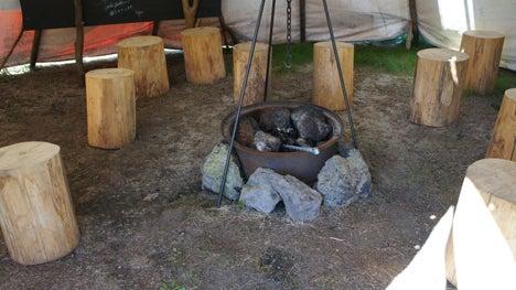 初めてのオートキャンプ!子供と一緒にキャンプに行こう!-北軽井沢スイートグラスティピ3